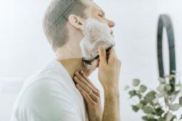 Badeolier og barbersæbe med gode ingredienser